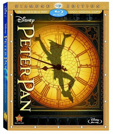 Disney's Peter Pan (Diamond Edition) Review