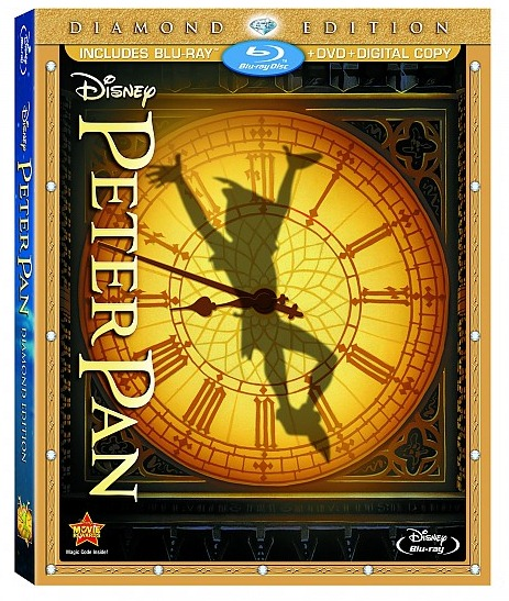 Disney's Peter Pan (Diamond Edition) Review