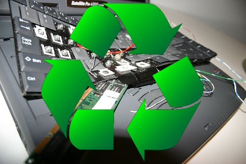 How Can You Recycle Electronics?