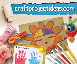 Craft Project Ideas