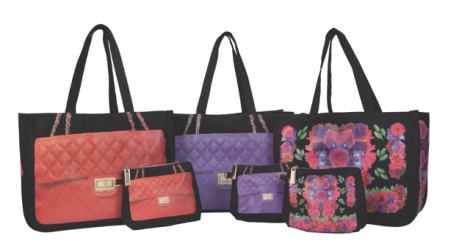 Thursday Friday Bags