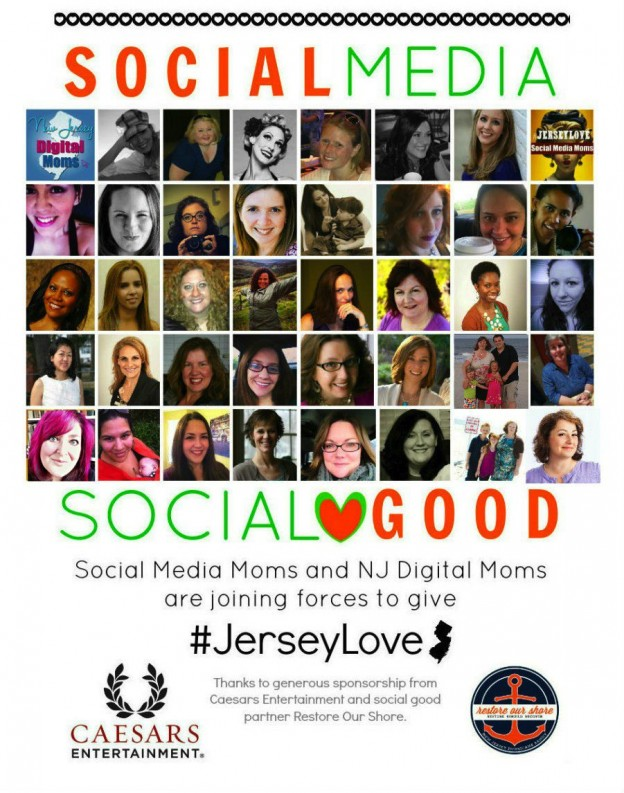 Support the Shore #JerseyLove