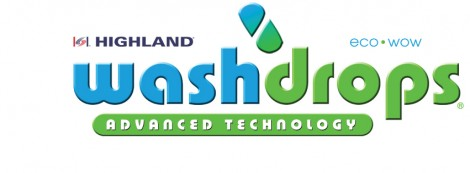 washdrops logo
