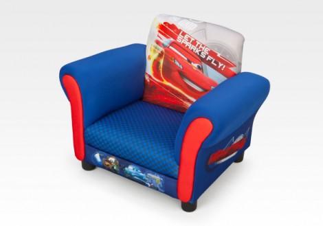 Cars Delta chair