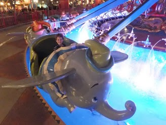 Disney Rides for Preschoolers