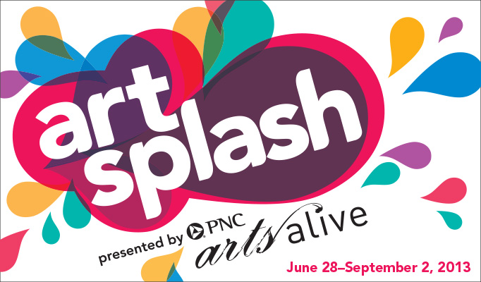 Art Splash Logo