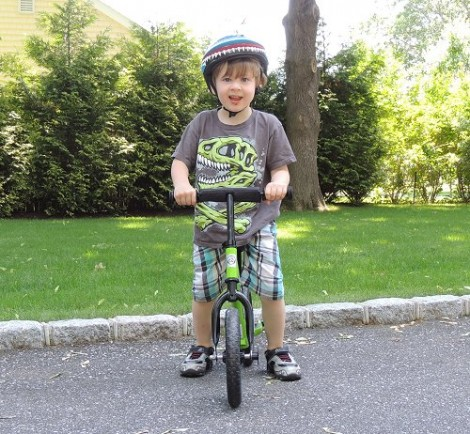 Strider No-Pedal Balance Bike Review