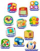 Innotab apps