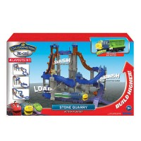 Chuggington Stone Quarry Stack Track set box