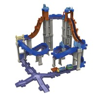 Chuggington Stone Quarry Stack Track set