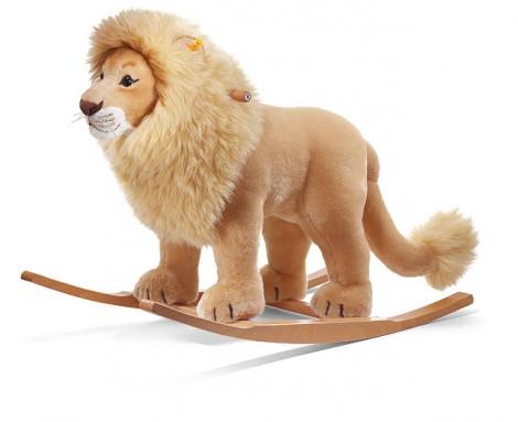 JJ's Lion