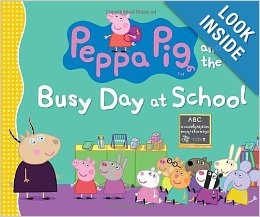 Peppa Pig Busy Day