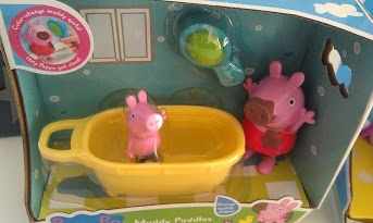 Peppa Pig Fisher Price Toys