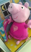 New Bath and Bedtime Toys from Peppa Pig