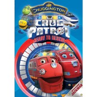 chug patrol ready to rescue dvd