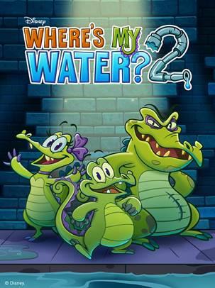 Where's My Water?2