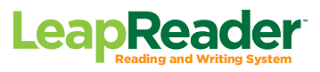 Leap Reader logo