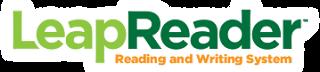 Leap Reader logo