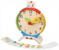 Activity Clock   PlanToys®