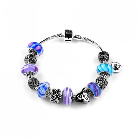Joseph Nogucci Iris Bracelets are What I Want for Christmas!