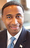CSPAN Q & A with Dr. Hassan Tetteh, MD, MPA, MBA, FACS
