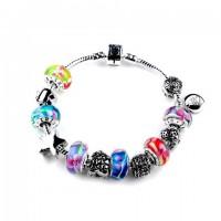 mixed bracelet