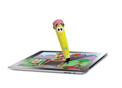 Mr.Pencil