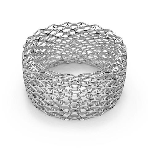 Joseph Nogucci 3D Print Jewelry