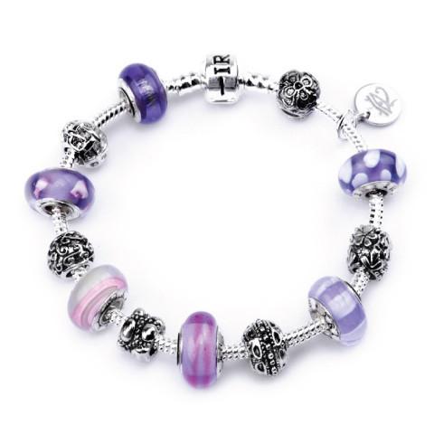 IRIS-Murano-Purple