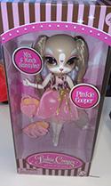 Pinkie Cooper Doll