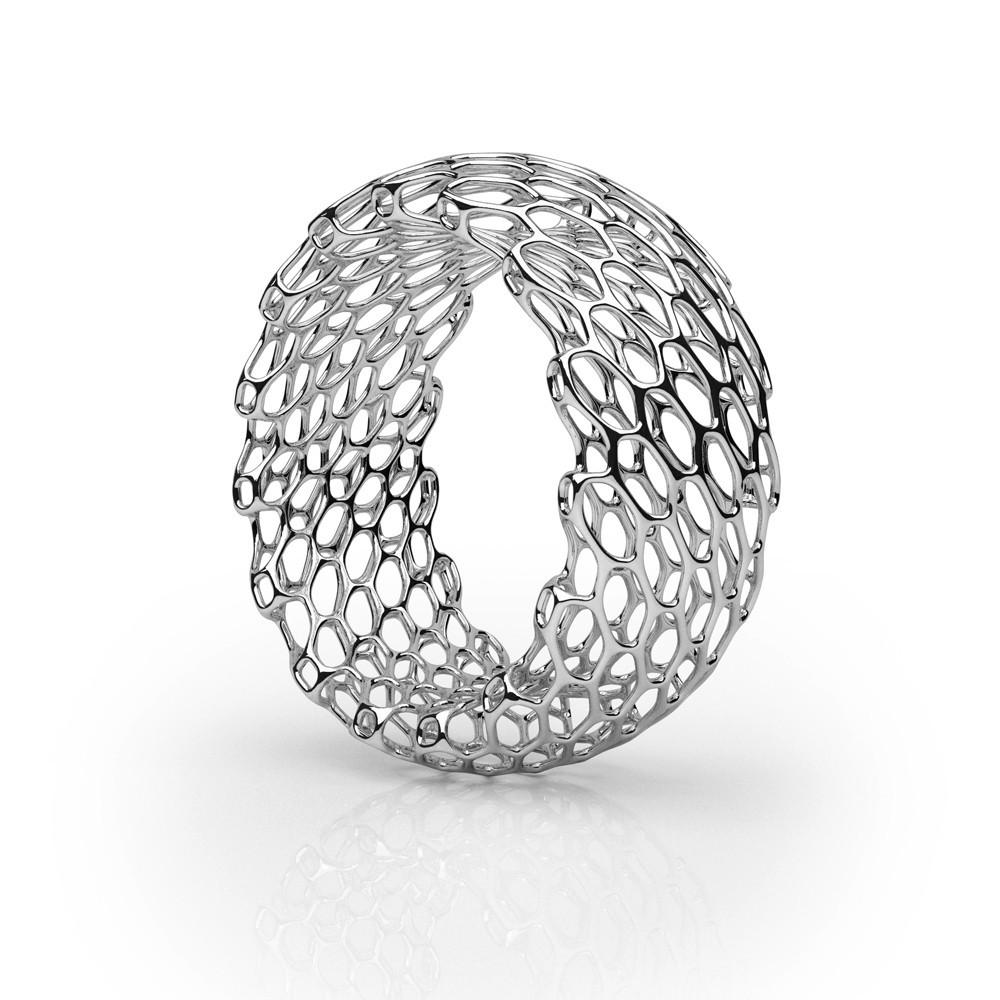 joseph nogucci 3D bracelets