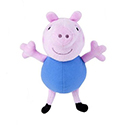 peppa george guide