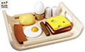 Plantoys breakast tray