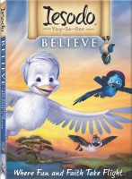 Believe.Cover