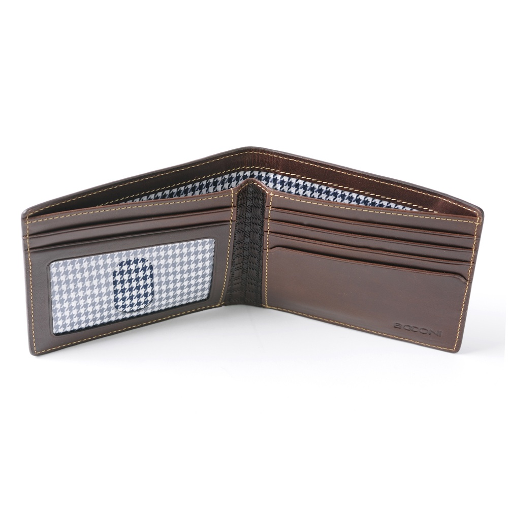 Wallet Updates for the Man in Your Life from The Wallet Shoppe