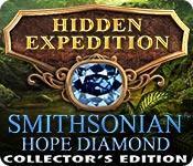 Hidden Expedition Smithsonian Hope Diamond