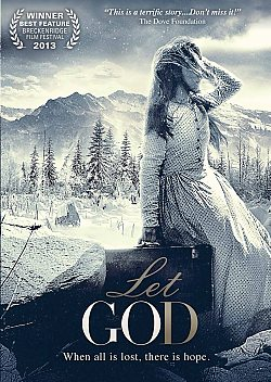 """Let God"" and ""When Calls the Heart, Lost and Found"" Now Available on DVD"