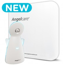 Keep an Eye on your Angel with the Angelcare AC1200 Monitor