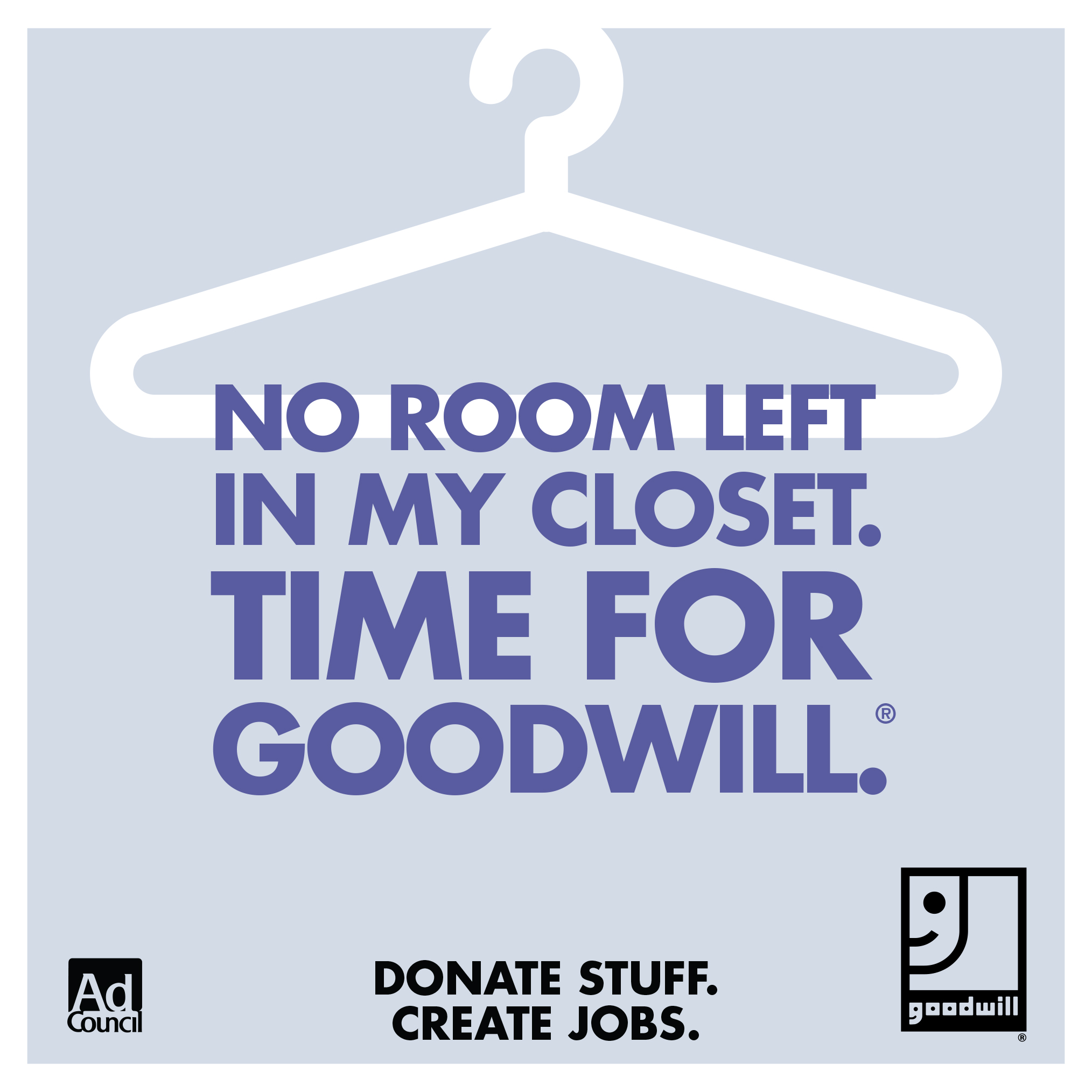 Join Me in #7DaysofSpringCleaning with Goodwill