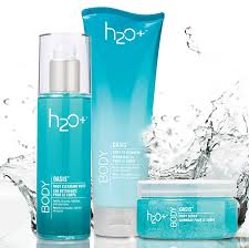 H2O Plus Oasis Body- The Ultimate Skin Experience