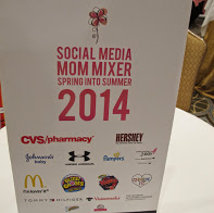 Mom Mixer