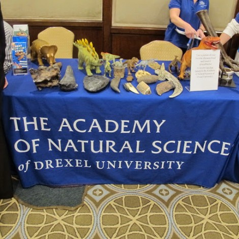 Academy of Natural Science