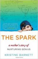 Celebrating National Autism Month with The Spark : A Mother's Story of Nurturing, Genius and Autism