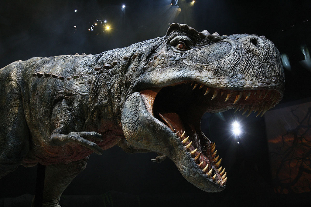 Walking with Dinosaurs Coming to Barclays Center – Opening Night Discount