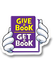 Disney Junior Give a Book, Get a Book Helps Kids in Need