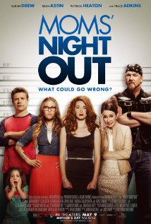 Enjoy Moms' Night Out the Movie in Theaters May 9
