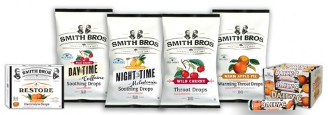 Smith Bros Wellness Products