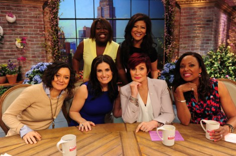 The Talk Visits the Big Apple