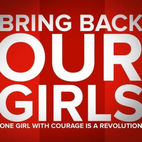 Sign the Petition to #BringBackOurGirls