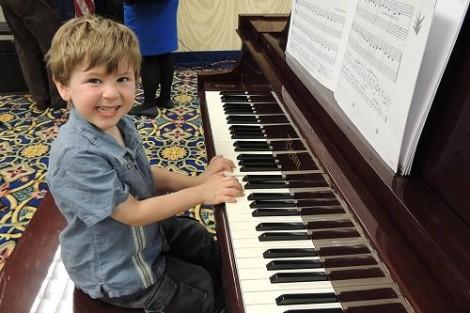Junior Piano